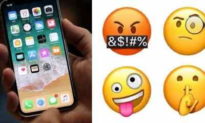 Este es el 'emoji' más usado del mundo