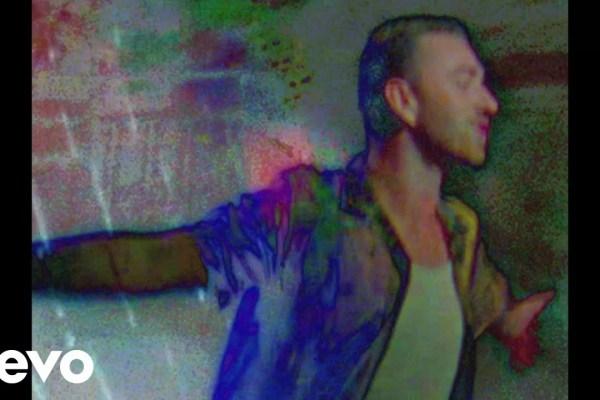 """Escucha """"Promises"""", la nueva canción de Calvin Harris y Sam Smith"""