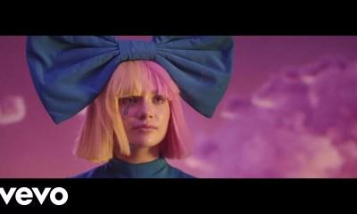 "LSD (Sia, Diplo, Labrinth) estrenan su nuevo video ""Thunderclouds"""