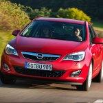 Astra Iv Przed I Po Liftingu Porownanie Opel Dixi Car