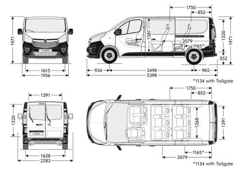 Vauxhall Vivaro Wiring Diagram. Vauxhall. Wiring Diagram