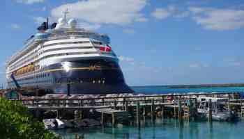 Disney Cruise Tips Tricks And A QA Invitation Dixie Delights - Cruise ship tricks