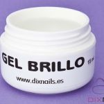 Gel brillo 15ml.