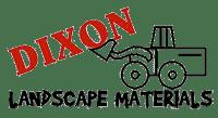 Dixon Landscape Materials