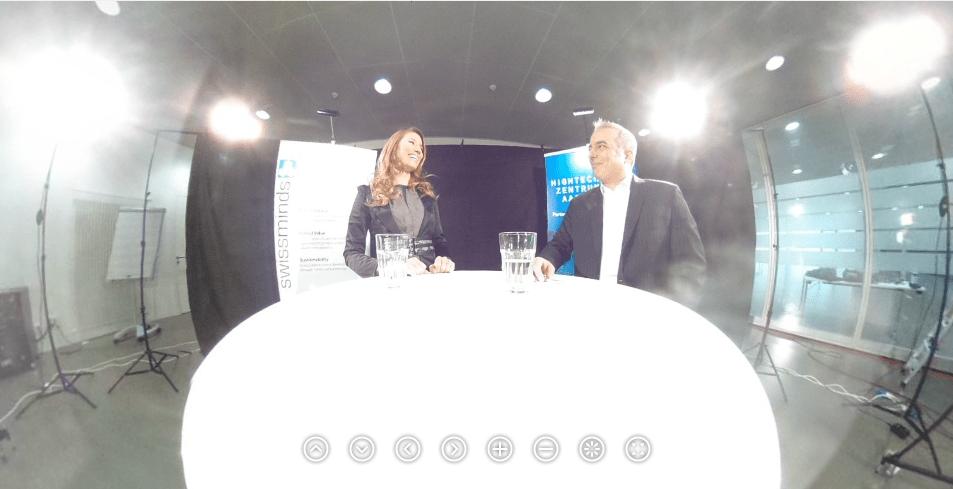 3.2.Recht kompakt: TV-Interview