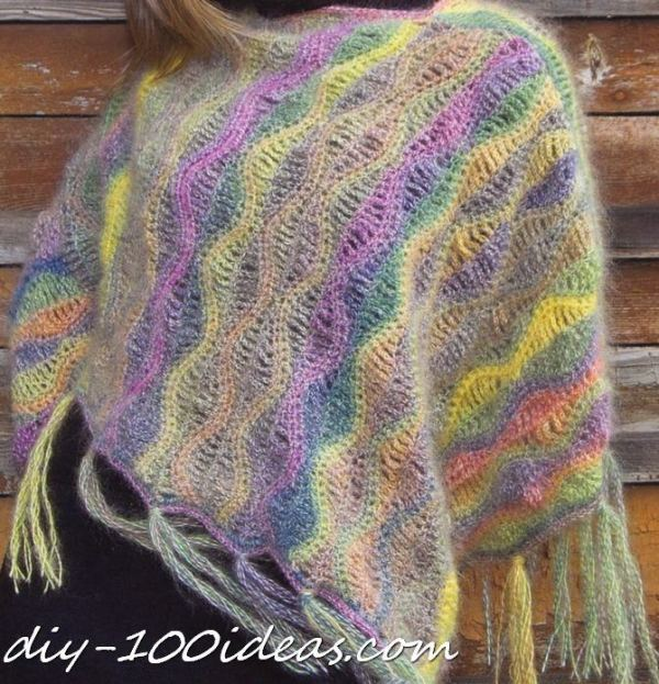 crochet shawl patterns (1)
