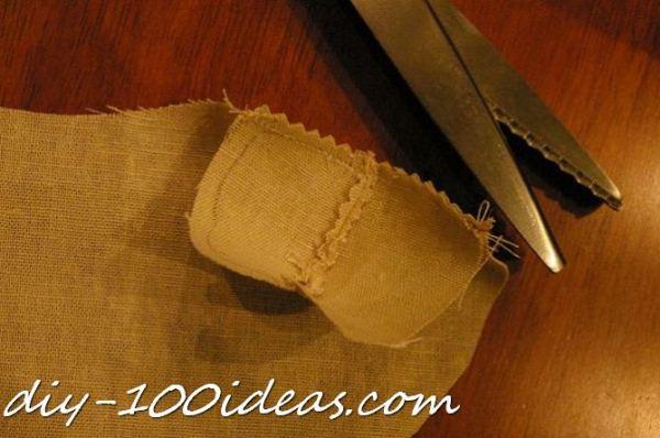 Free sewing pattern Tilda cat (13)