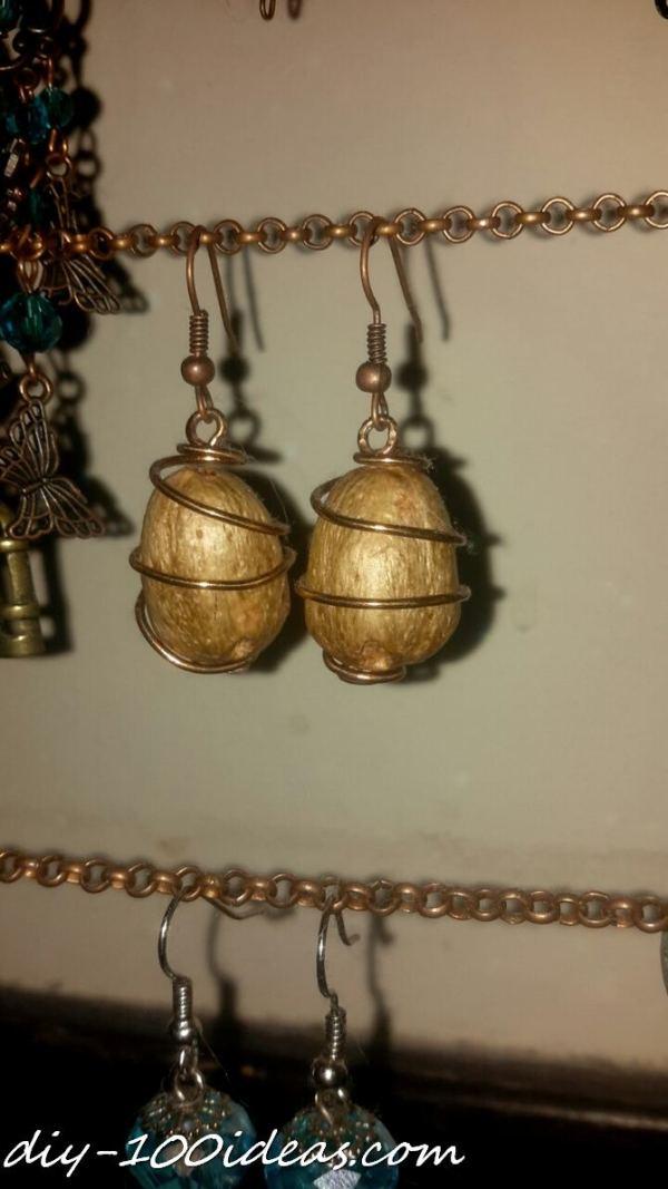 earrings diy ideas (21)