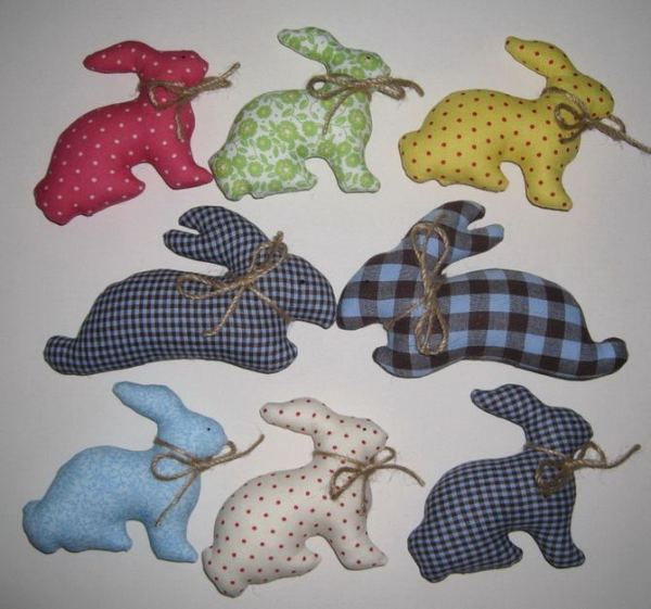 free Bunny sewing patterns (10)