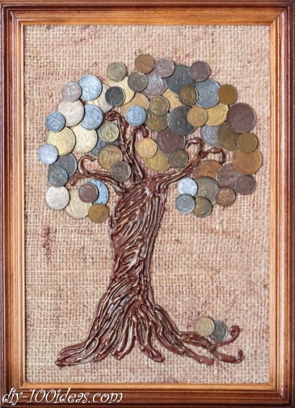 diy money tree (10)