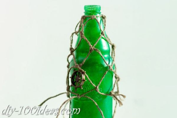 DIY Pirate Bottle Tutorial (6)