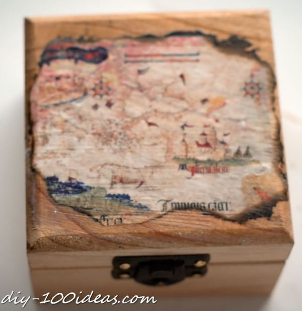 Pirates Money Box (5)