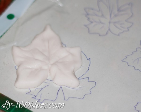 how to make cold porcelain without glue (7)