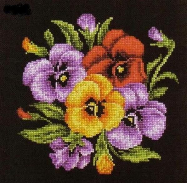 free cross stitch pattern pancy (1)