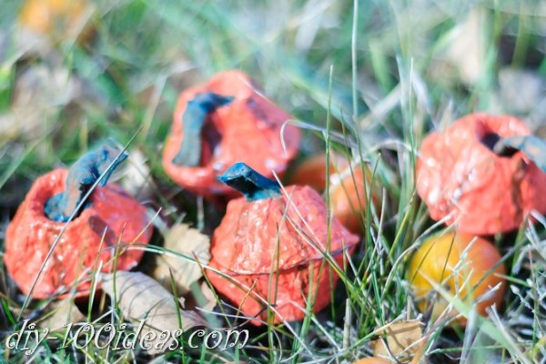 egg-carton-pumpkin-craft-15