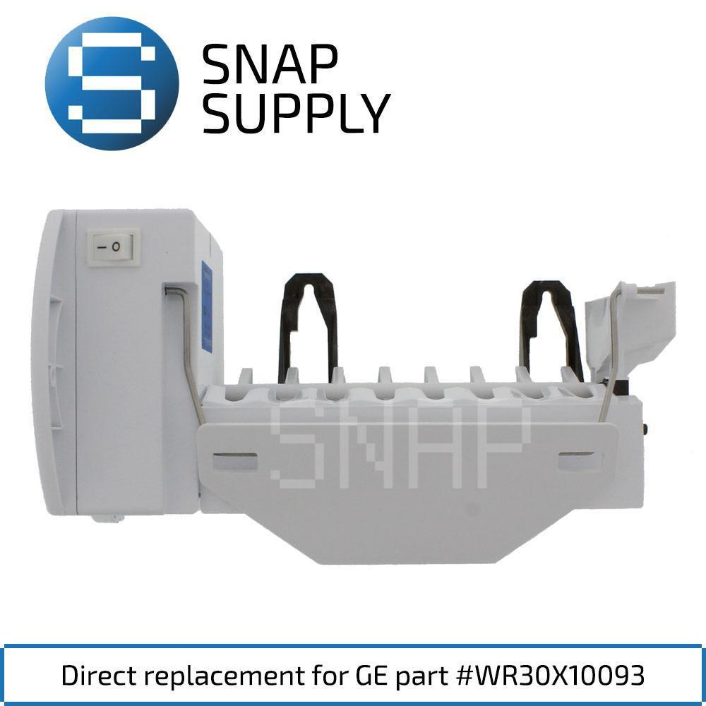 Ice Maker for GE Part#: WR30X10093