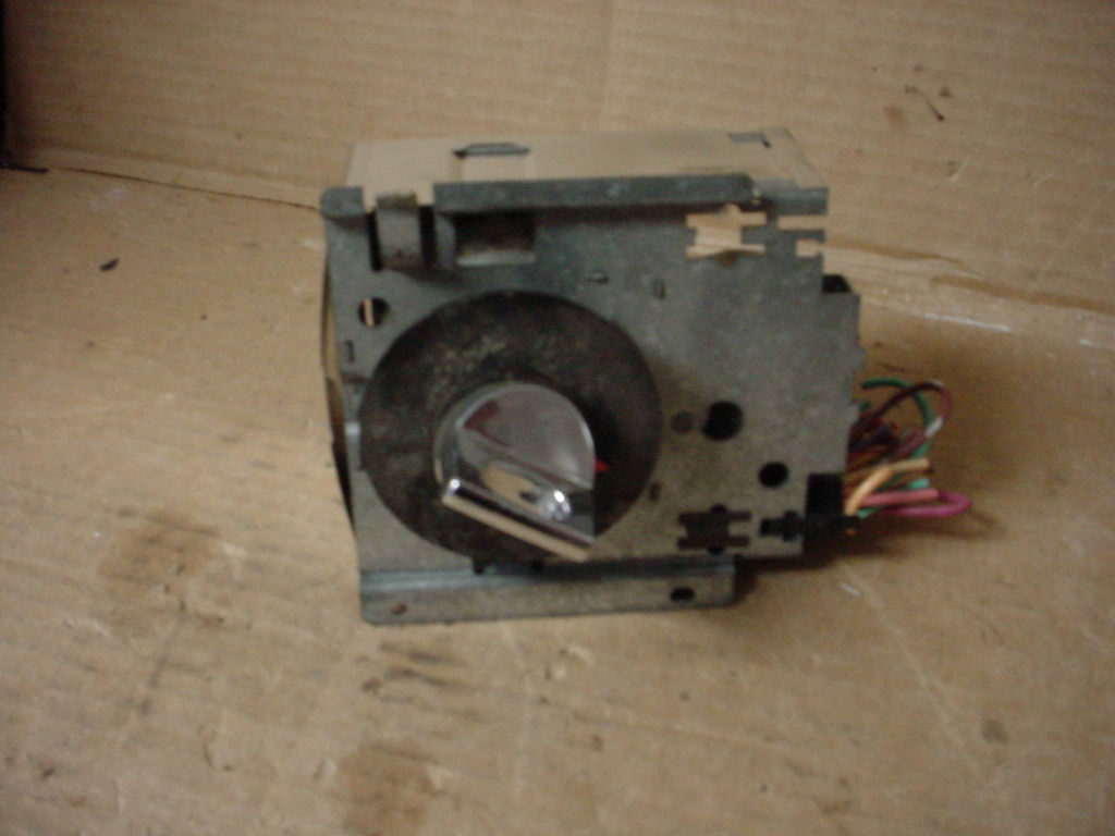 GE Washer Timer Part # WH12X931