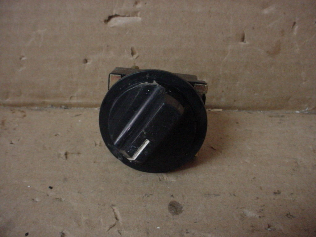 Maytag Commercial Dryer Selector Switch w/ Knob Part # WP10327105 306938