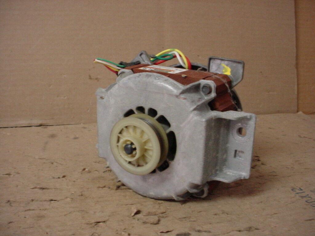 Whirlpool Washer Motor Part # W10416660