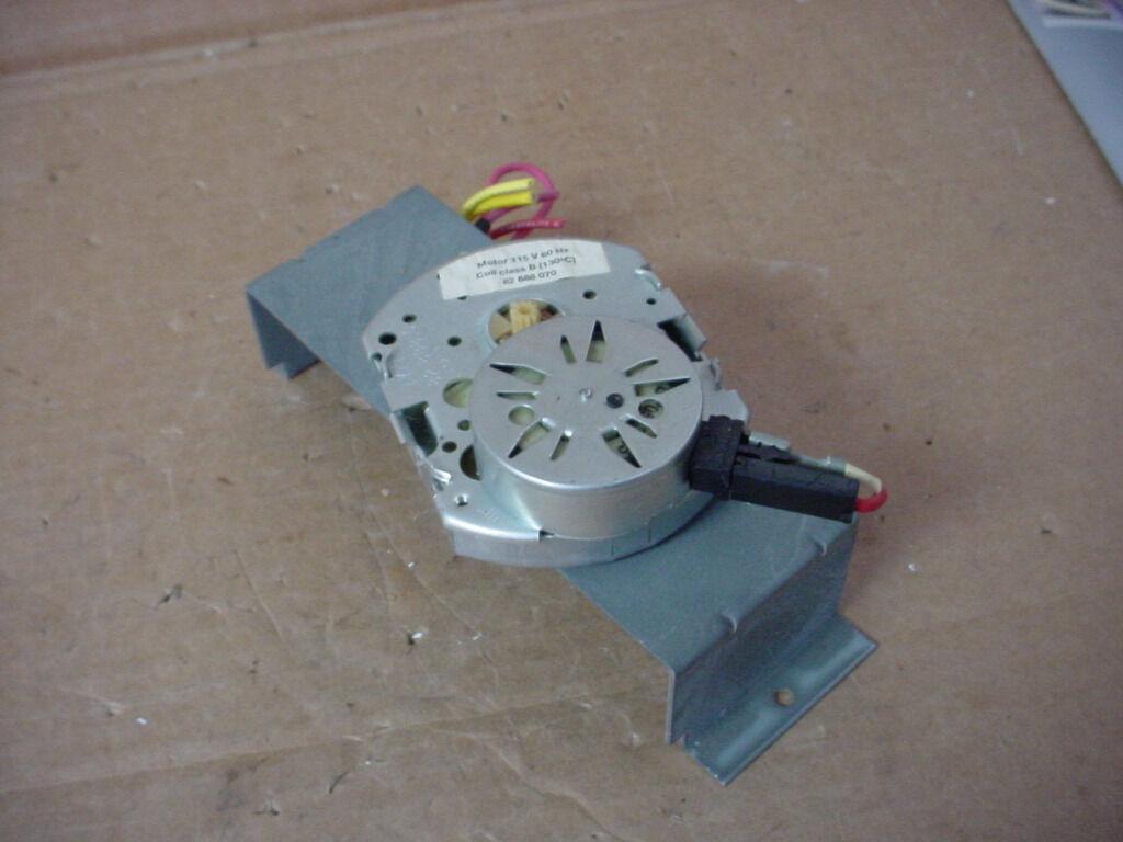 Whirlpool Built-in Oven Door Latch Motor Part # 816113