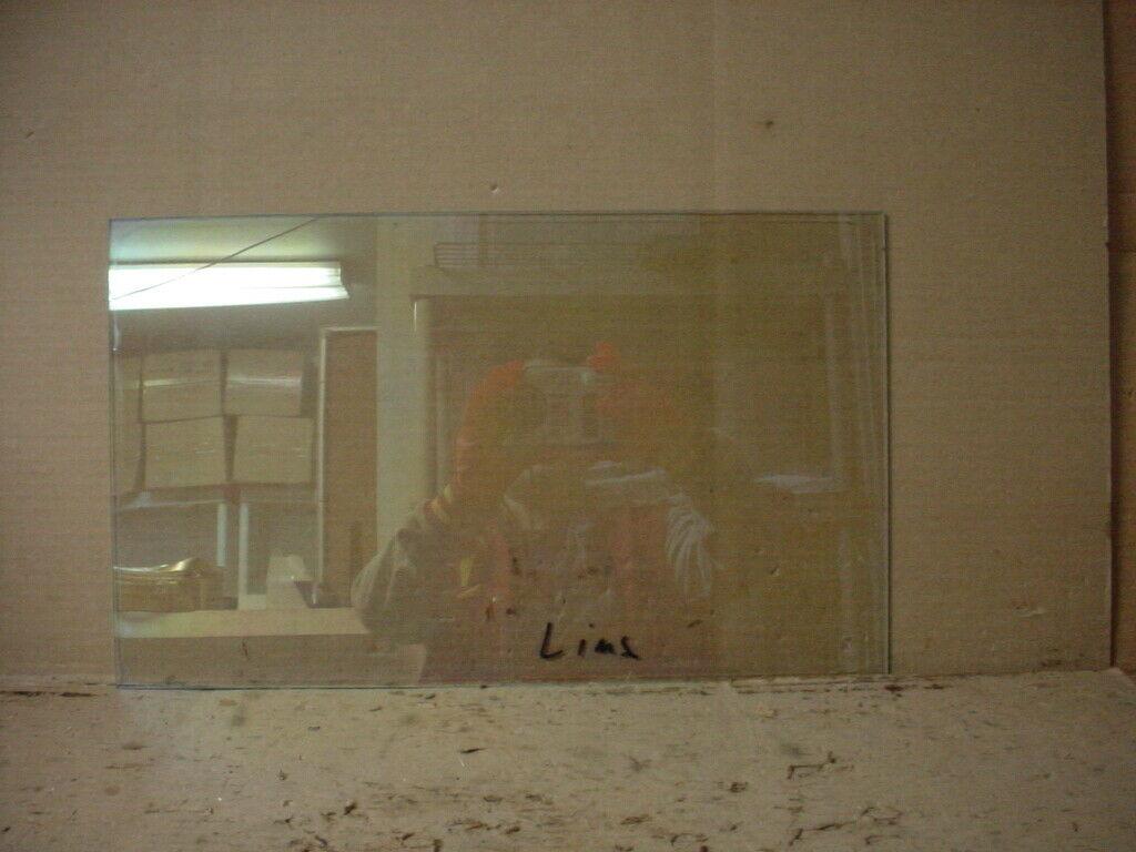 Frigidaire Oven Inner + Middle Door Glass (Same Item) Part # 318041603