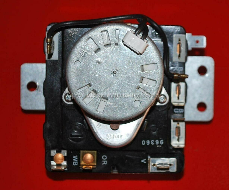 Kenmore Dryer Timer - Part # 3976582.