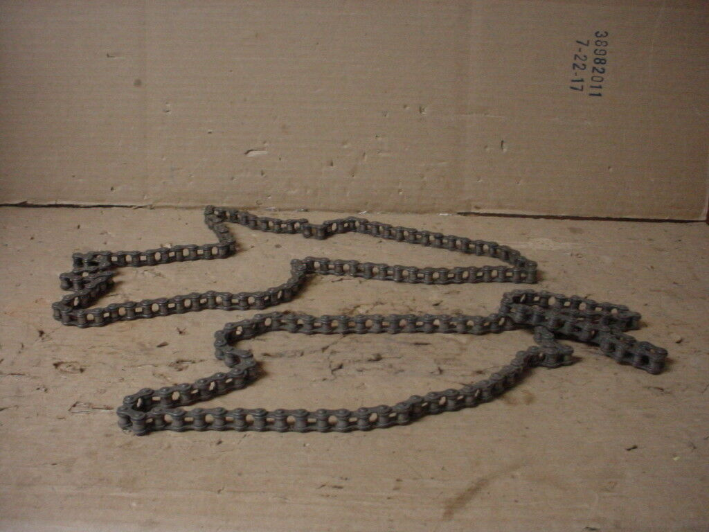 Speed Queen Huebsch Comm. Dryer Chain Lot of 2 Part # M401425