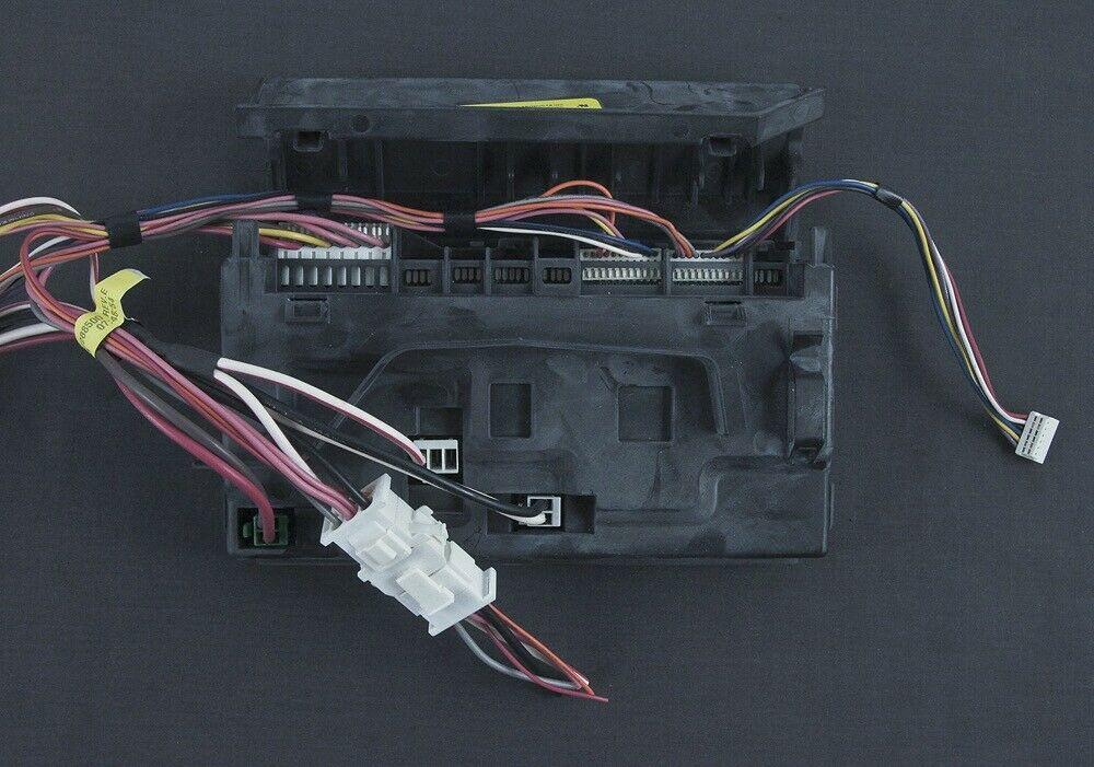 Main Control Board - Part # 137208010