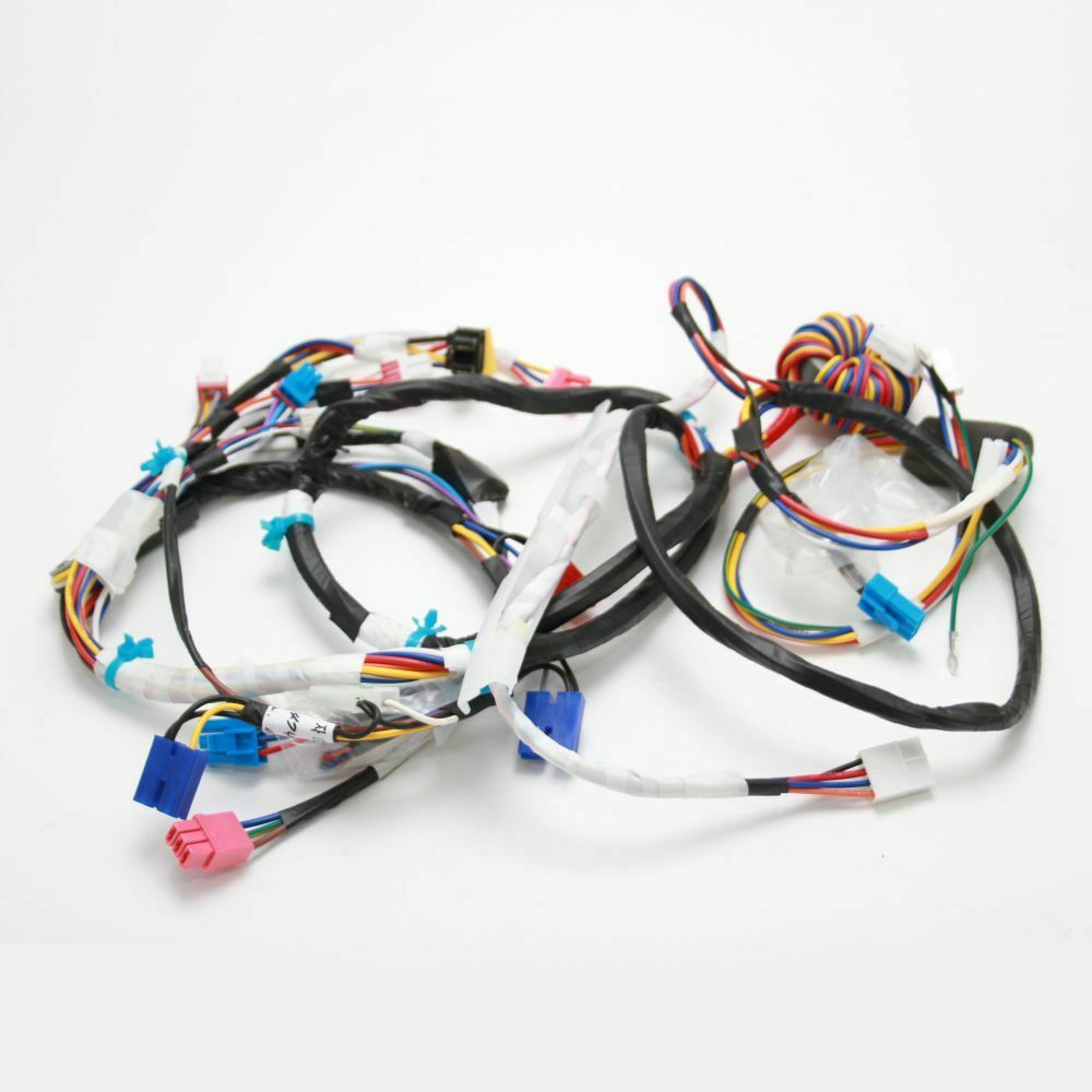 Lg EAD39334742 Washer Wire Harness Genuine OEM part