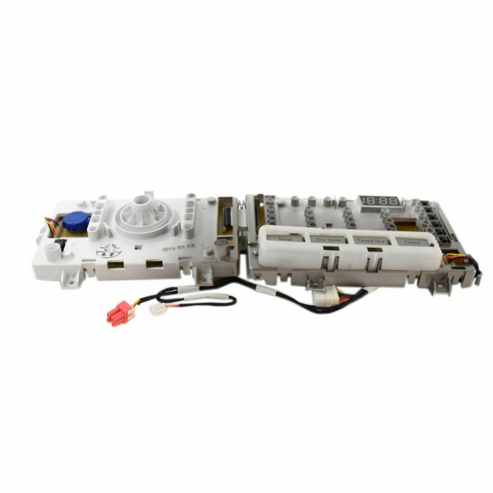 Lg EBR74947908 Dryer User Interface Genuine OEM part