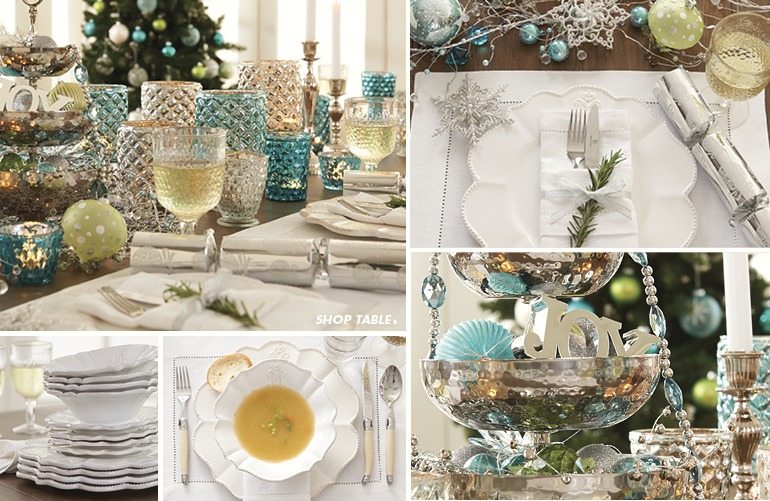 Bed Bath Table Table Setting