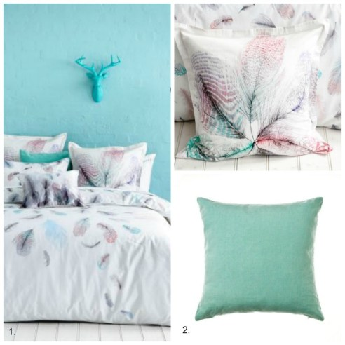 Adairs bedlinen News1