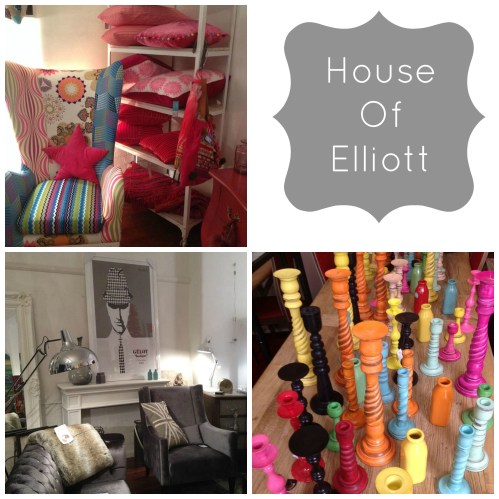 House of elliott