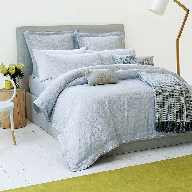 RM Williams Bed Linen