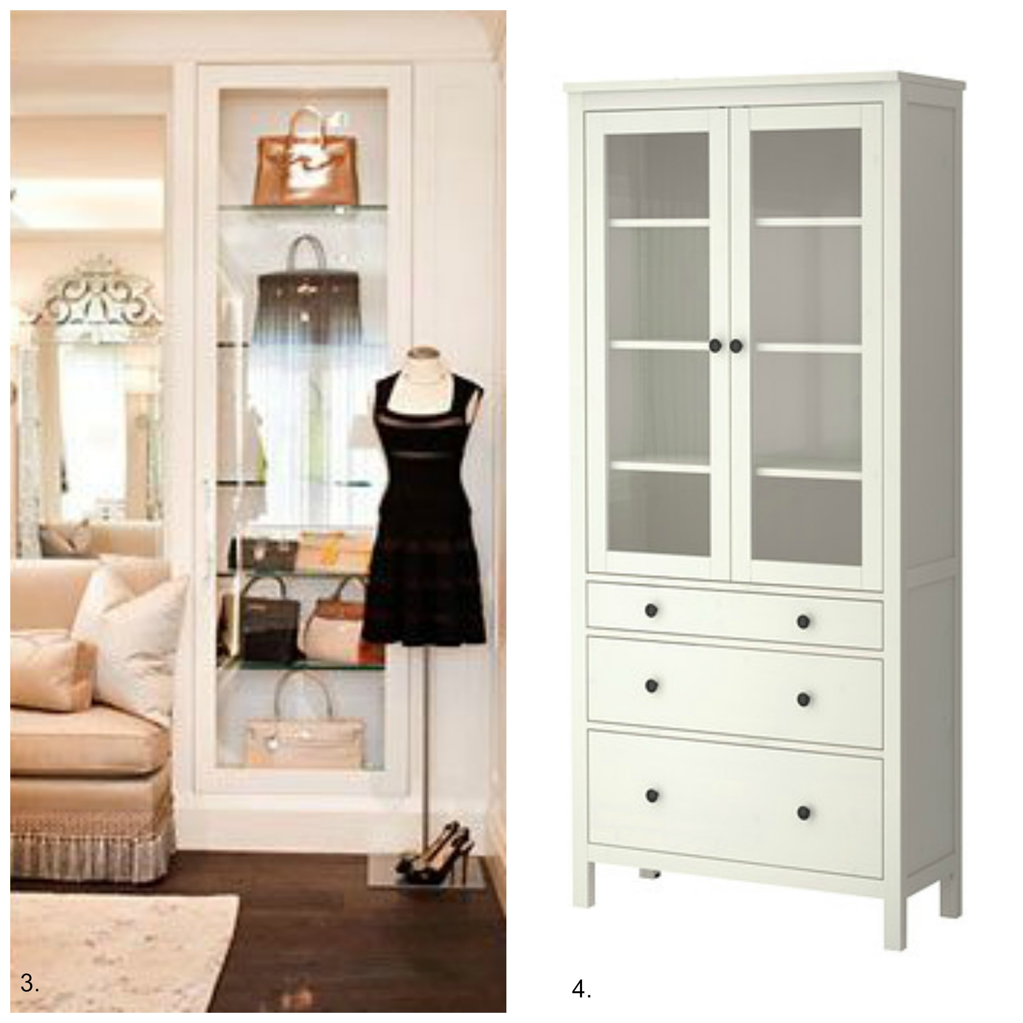Wardrobe Space Can Be Scarce And We Tend To Fill Up Every Inch Here Are  Some Dressing Room Storage Ideas To Create Your Own Dressing Station.