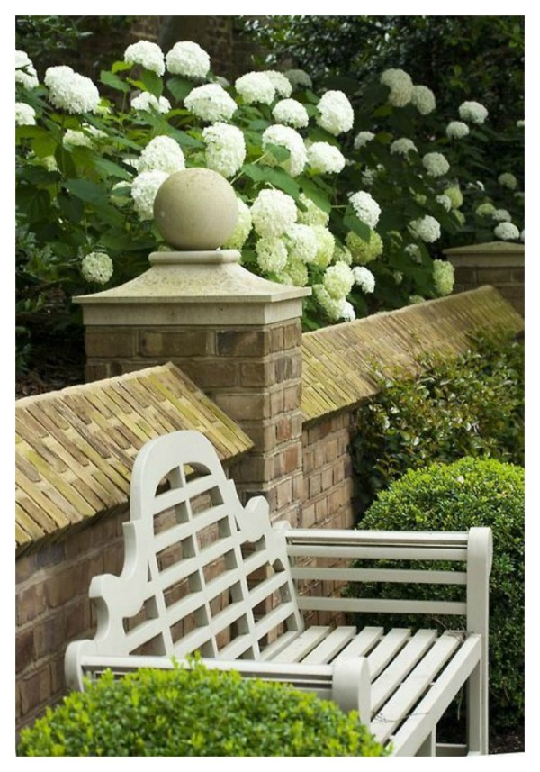 Outdoor Garden Seating1