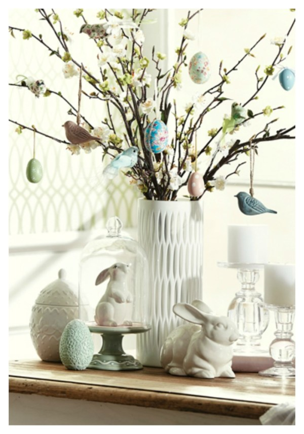 Easter Decorating3