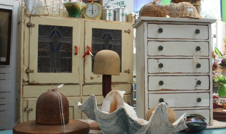 The Old Boathouse Vintage Furniture
