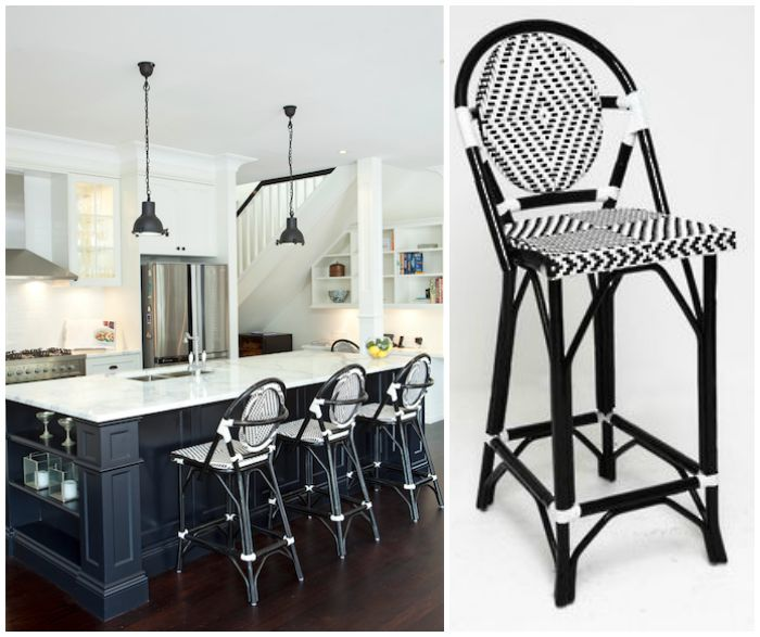 10 Hamptons Bar Stools Diy Decorator