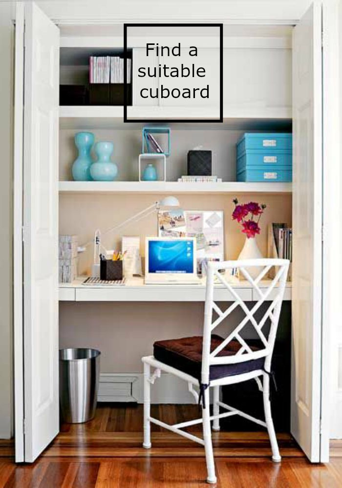 Image: Decorpad. Creating A Home Office ...