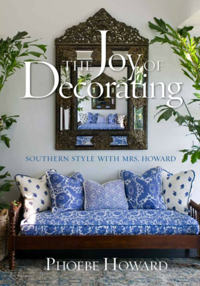 The Joy of Decorating by Phoebe Howard