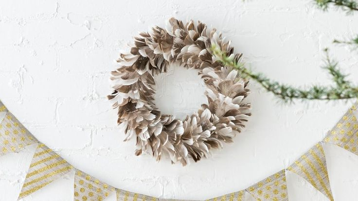 find the perfect christmas wreath