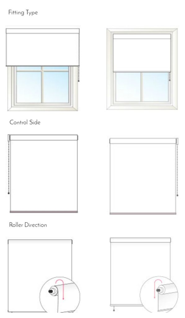 DIY Blinds