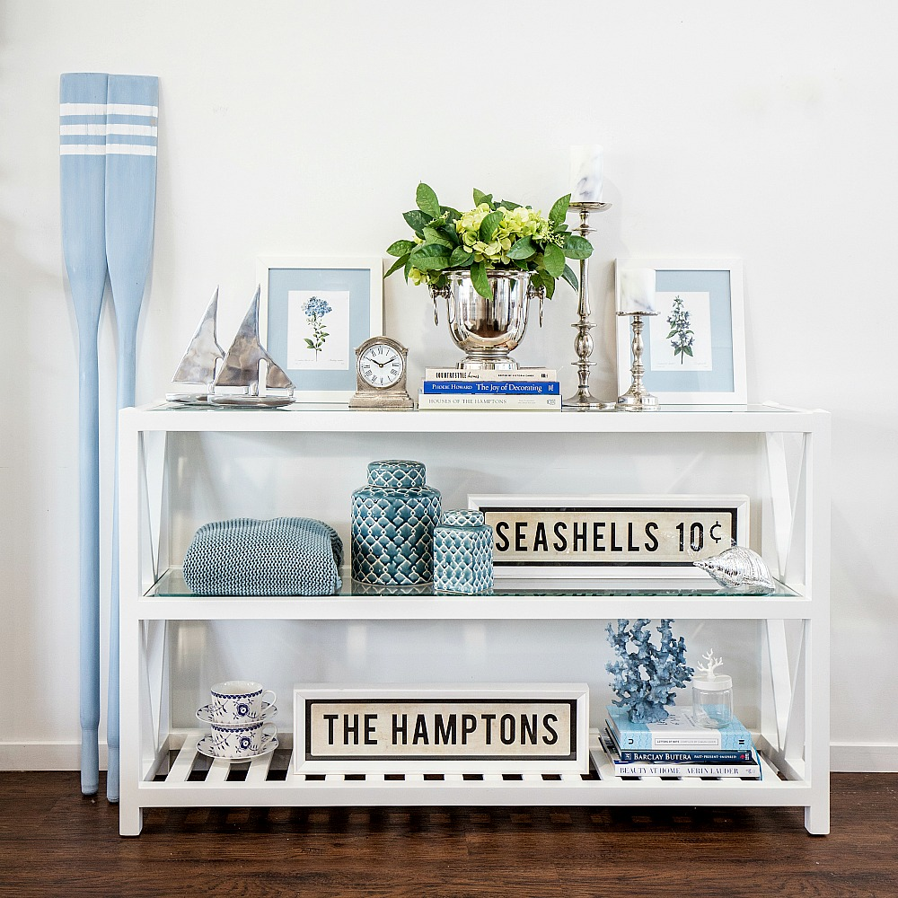 The Real Hamptons Style Diy Decorator