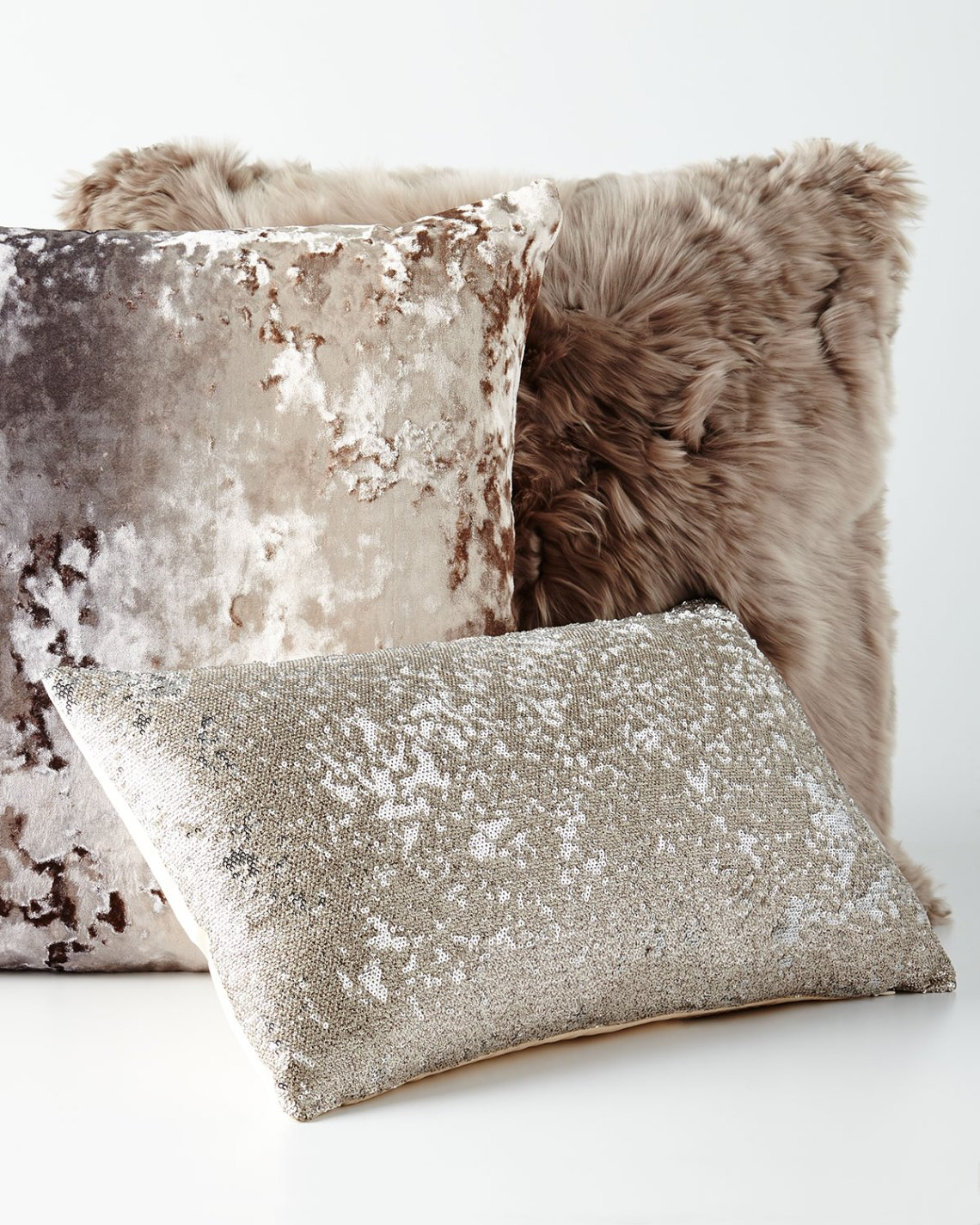 Neutral Cushions Texture
