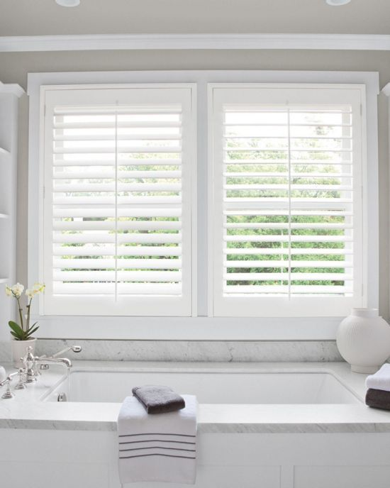 What You Need To Know About Plantation Shutters Diy