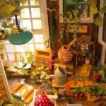 Румбокс DIY-Dom «Millers Garden»
