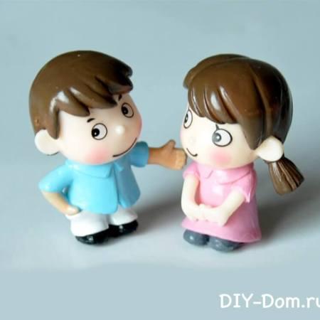 Куколки для румбокса