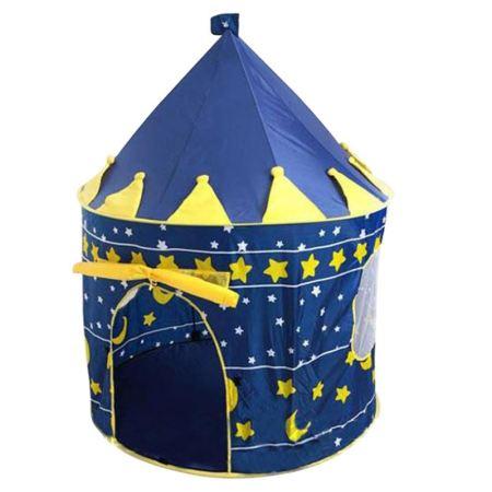 Игровой Домик Палатка Для Детей «Звездочет»