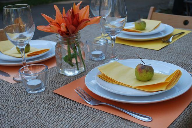 Easy Small Dinner Ideas